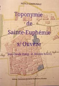 TOPONYMIE STE EUPHEMIE001