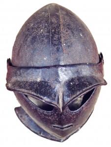 012 Le casque du pétardier V2